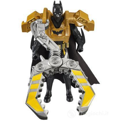 Batman il cavaliere oscuro corazzato quicktek ( W7197 )