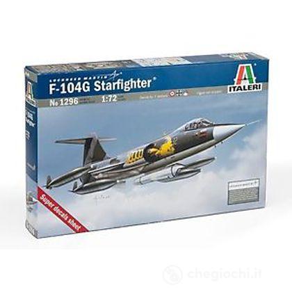 Aereo F-104 G (1296S)
