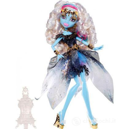 Abbey 13 Desideri Monster High (BBR94)