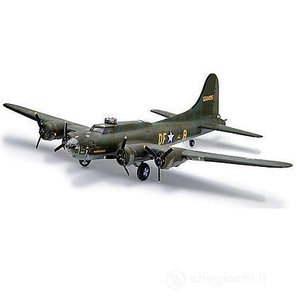 Aereo B-17F Memphis Belle (04297)