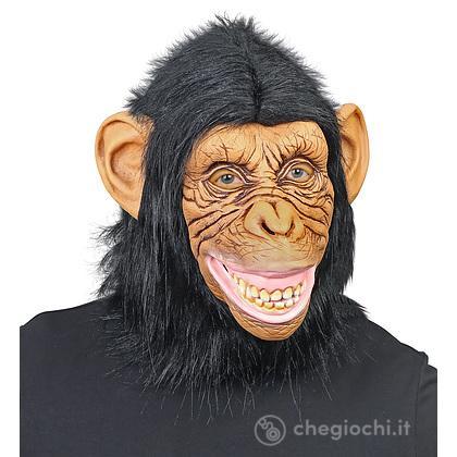 Maschera Scimpanzè 03297