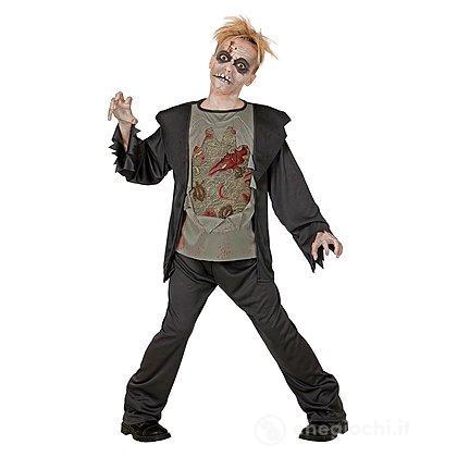 Costume Zombie 8-10 anni