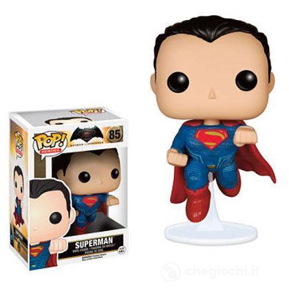 Batman vs Superman-Superman