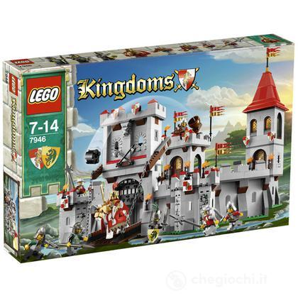 LEGO Kingdoms - Il castello del re (7946)