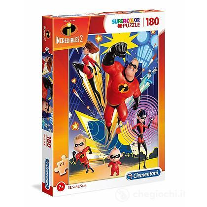 Incredibles 2 180 pezzi (29298)