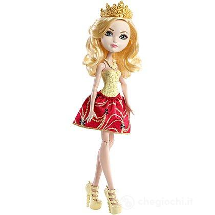 Apple White Ever After High (DLB36)