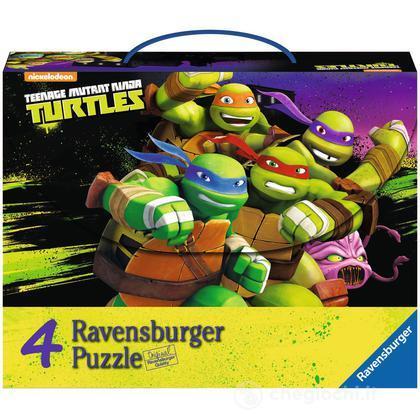 Ninja Turtles (07299)