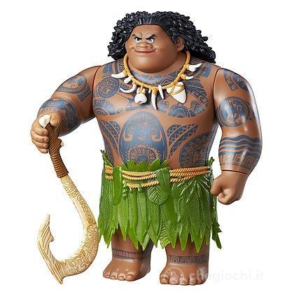 Oceania Il Il Hasbro Maui Semidio Hasbro Oceania Oceania Maui Semidio f7gybY6