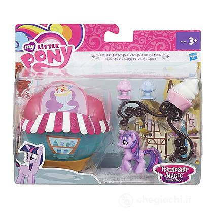 My Little Pony Story Pack Gelato