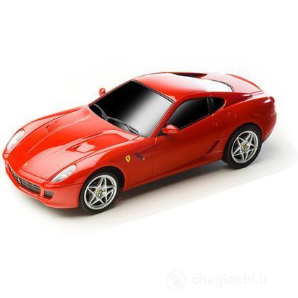 Ferrari GTB Fiorano Auto Iinfrarossi 1:50 con luci