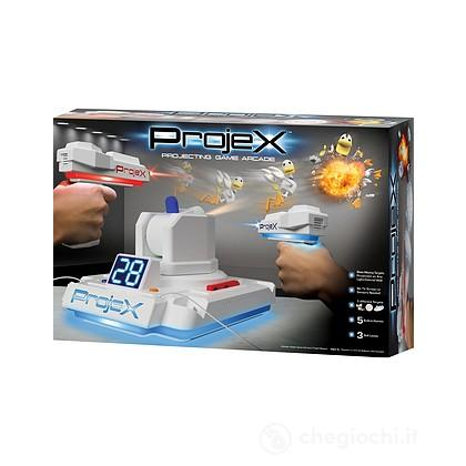 Laser X Projex Double Blaster