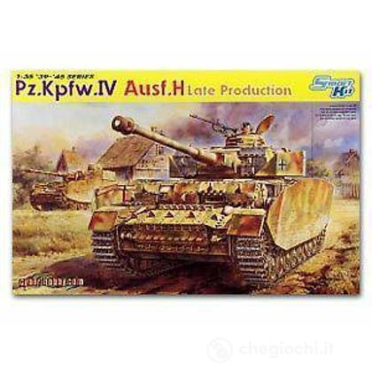 Carro armato Pz.Kpfw. Iv Ausf.H Late Production (6300D)