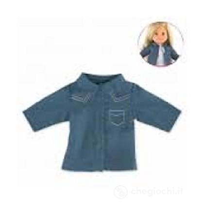 Camicia Azzurra (DPB78)