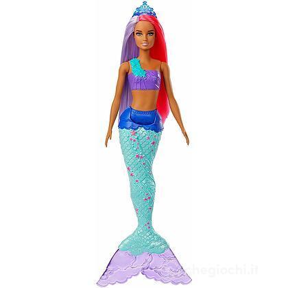 Barbie Sirena Basic(GJK09)