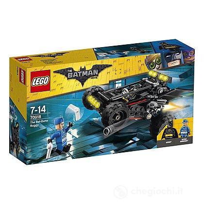 Bat-Dune Buggy - Lego Batman Movie (70918)