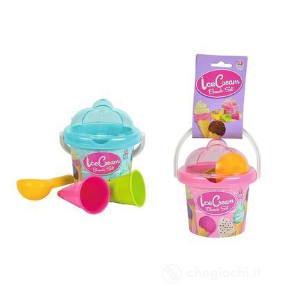 Secchiello Mare Gelati - Ice cream