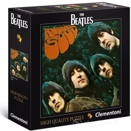 Puzzle 290 Beatles Rubber Soul (213000)