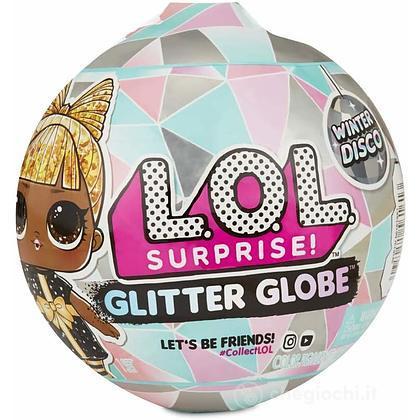 Lol Glitter Globe LOL Surprise