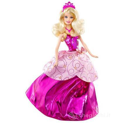 Barbie Blair (V6827)