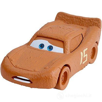 Veicolo Saetta McQueen nel Ruolo di Chester Whipplefilter Cars 3 (DXV51)