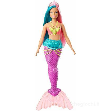 Barbie Sirena Basic(GJK11)