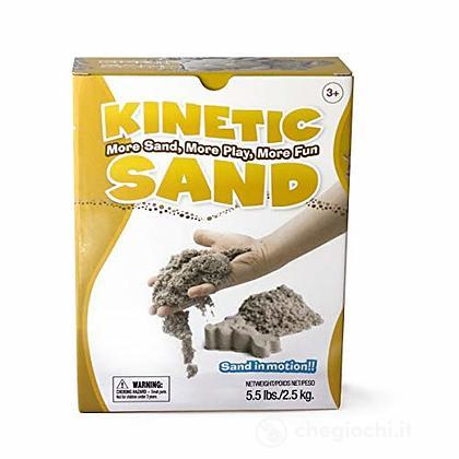 Sabbia cinetica 2,5 kg (WF36207)
