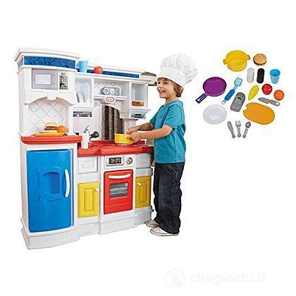 Cucina Prepara E Servi (9073028)