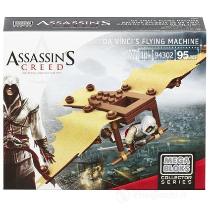 Assassin's Creed Macchina volante Da Vinci (94302U)