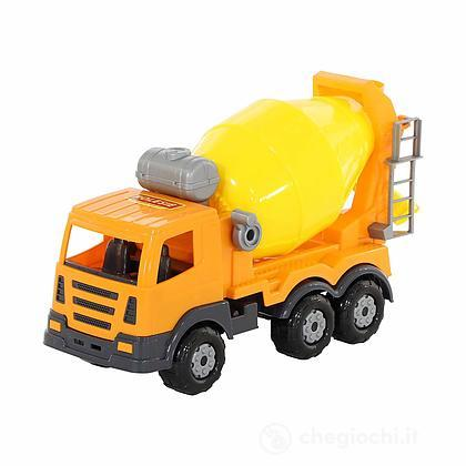Camion betoniera (73020)