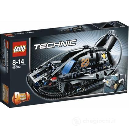 Hovercraft - Lego Technic (42002)