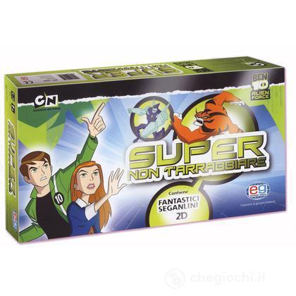 Super non t 39 arrabbiare ben 10 giochi da tavolo editrice giochi giocattoli - Gioco da tavolo non t arrabbiare ...