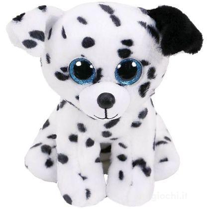 Beanie Babies 15 cm cane dalmata