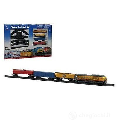 Trenino a batteria Union Pacific C44 9W (08303)