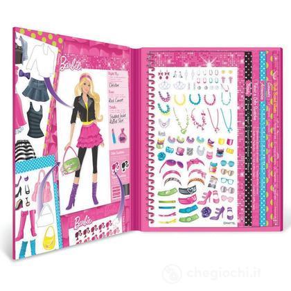 Fashion Angels Barbie Sticker Stylist (FA22303)