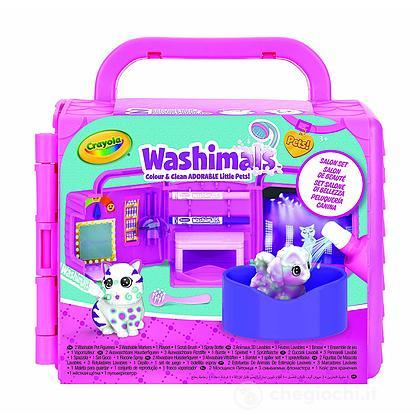 Washimals Salone di bellezza (74-7304)