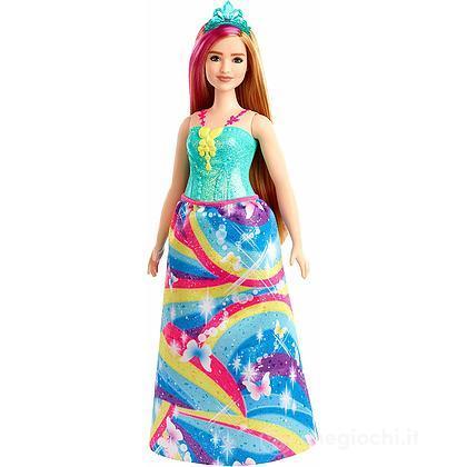 Barbie Principessa Basic( GJK16)