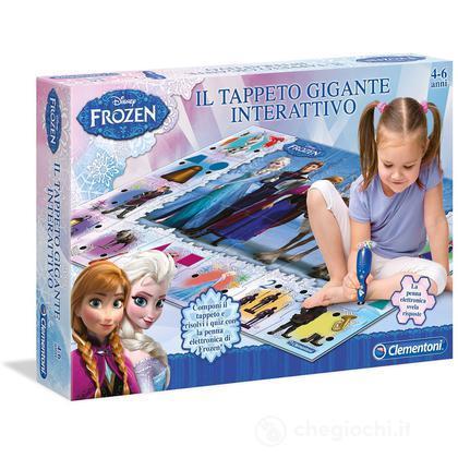 Tappeto Gigante Interattivo Frozen (13304)