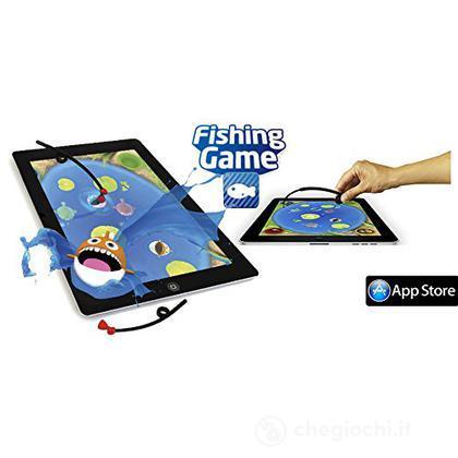Gioco per iPad - Fishing Game