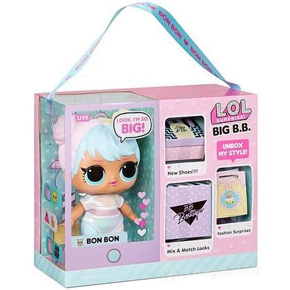 LOL Surprise big B.B. doll Assortimento