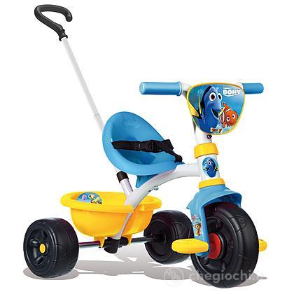 Triciclo Be Move Disney Dory