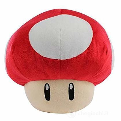 Peluche Fungo Super Mario
