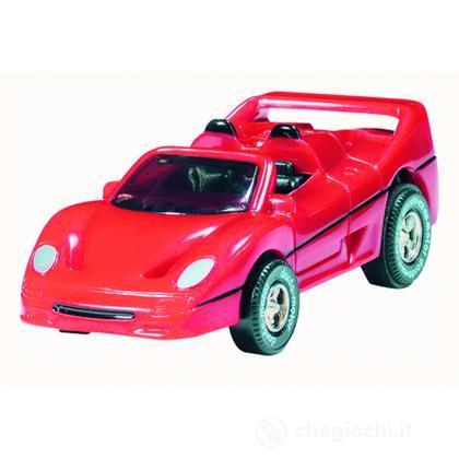 Ferrari F50 Retrocarica