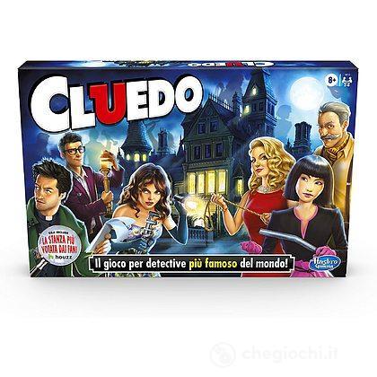Cluedo Classico