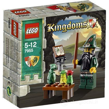 LEGO Kingdoms - Mago (7955)