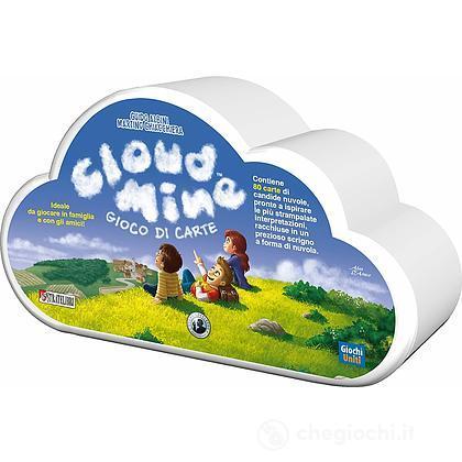Cloud mine. Gioco di carte (GU560)