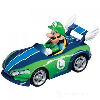 """Veicolo retrocarica Wild Wing """"Luigi"""""""