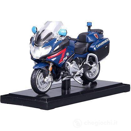 Moto Carabinieri