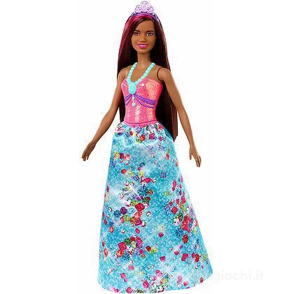 Barbie Principessa Basic(GJK15)