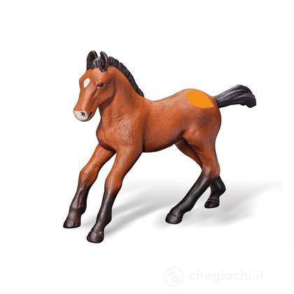 Puledro andaluso Tiptoi figurine animali - MEDIUM (00306)