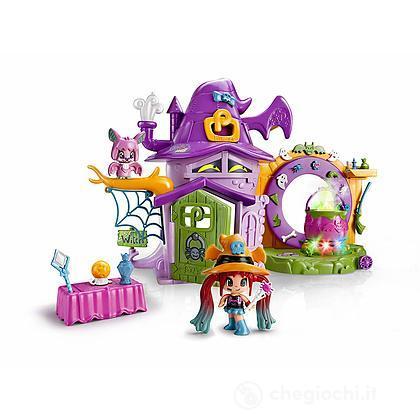 Pinypon Casa incantata strega (700014711)